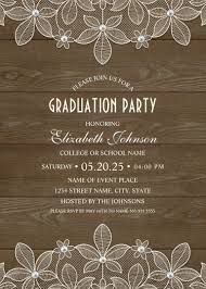 graduation party invitations archives superdazzle custom