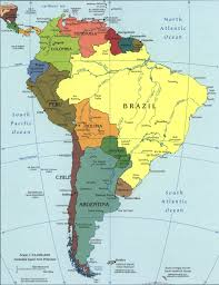 map usa barbados map of the united states and south america volgogradnews me