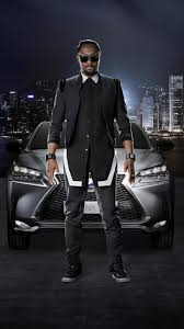 lexus nx price in ksa lexus u0026 will i am teaming up for an nx special edition