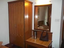 dressing table grain design wardrobe bedroom with table designs