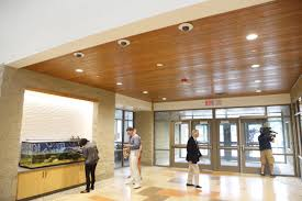 secure home design group new sandy hook elementary uses design to hide safety features