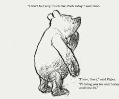 1000 images pooh bear trending heart