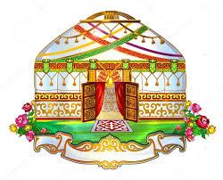 ger yurt house wedding yurt kyrgyz yurt өg tundyuk shanyrak