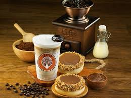 Coffe J Co j co philippines the best donuts coffee yogurt sandwich and cronut