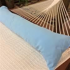 polyester hammock pillow