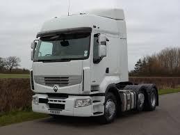 renault trucks 2014 renault premium 460 dxi 6 x 2 tractor unit