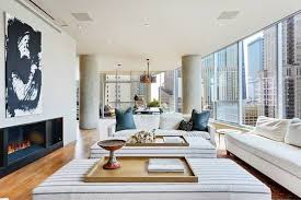 urban home interior design wealthy millennials want urban homes with modern interiors barron s