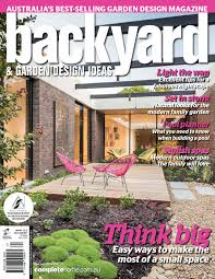 garden design magazine preview spring garden design magazine eye