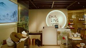 cha ling skin care line by lvmh review spabulous