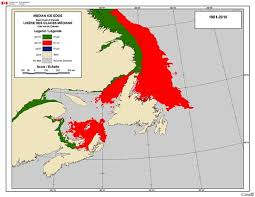 map of canada east coast chapter 3 climatology and environmental conditions