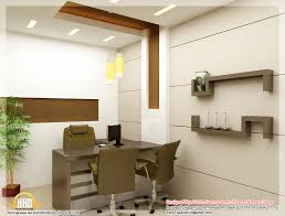 small office designs beautiful 3d interior office designs kerala home design and