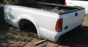 Ford F250 Truck Bed Size - 2000 ford f250 pickup truck bed item c4016 sold march 2