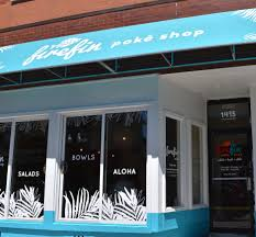 firefin wicker park opens to bring trendy poke to milwaukee avenue