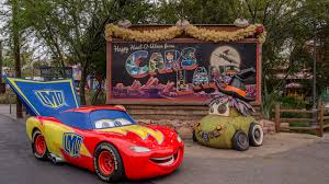 video join the haul o ween fun in cars land at disney california disneyland resort more disneyland resort stories