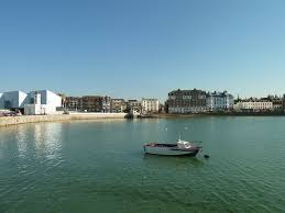 within a short walk or bus ride english in margate