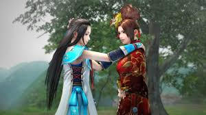 10 tokyo warriors on samurai warriors empires 4 and building its cutest character