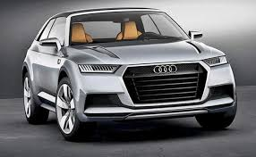 audi 2016 2016 audi q1 information and photos zombiedrive