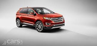 ford crossover suv ford uk u0026 europe job cuts more suvs and maybe the end of b max
