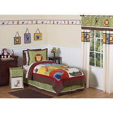 unbranded jungle nursery bedding sets ebay