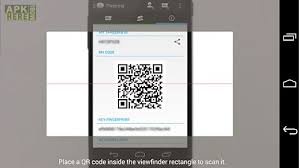 android qr scanner threema qr scanner plugin for android free at apk here