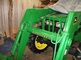 john deere bucket level indicator 540 loader help