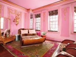 All Pink Bedroom - get it in pink everything pink cool pink bedroom