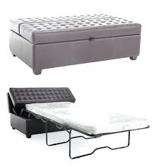 Single Folding Bed Single Ottoman Sofa Bed Intuitivewellness Co