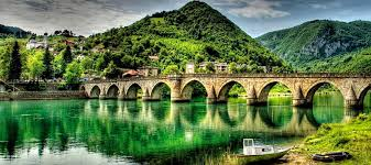 great destinations to explore in the balkans