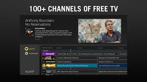 amazon com pluto tv it u0027s free tv appstore for android