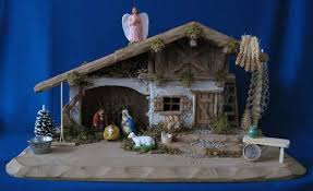 santons creche nativity sets my growing traditions