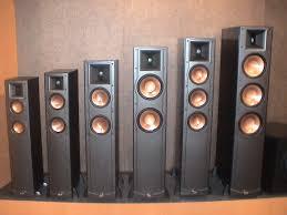 klipsch home theater systems klipsch loudspeakers