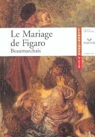 le mariage de figaro beaumarchais le mariage de figaro livraddict