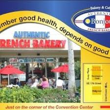 authentic french bakery bakeries 1850 se 17th st fort