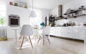 parquet massif pour cuisine le parquet massif pour exploiter ses atouts esthétiques et techniques