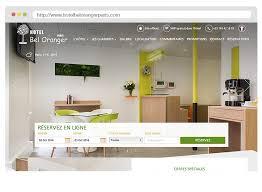 website to design a room bookassist web design for hotels sharpen your image online