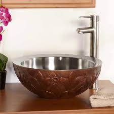 bathroom rectangle vessel sink small square basin sink double
