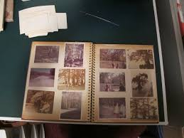 sticky photo album preserving the treasure trove s scrap bag a about
