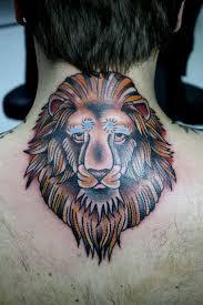 tattoo design lion traditional lion tattoo 5 best tattoos ever