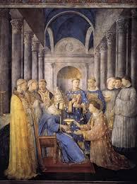 Ressamlar�n Hayat� ve Eserleri Fra Angelico (1400-1455)