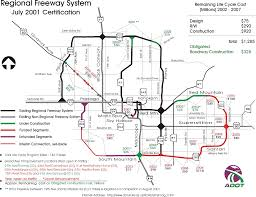 Light Rail Map Phoenix by Phoenix Metro Map Map Travel Holiday Vacations