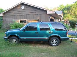 gmc jimmy 1996 gmc jimmy overview cargurus