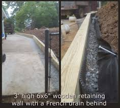 french drains archives