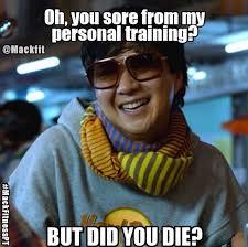 Personal Trainer Meme - funny personal trainer memes memes pics 2018