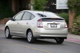next toyota prius to have more power