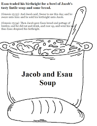 church house collection blog jacob and esau sunday stuff
