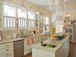 decor ideas using less is more kitchen design