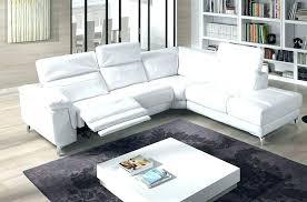 canap d angle cuir relax canape angle cuir canape d angle relax canape relax cuir blanc