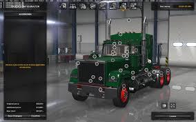 truck pack v1 5 american truck simulator mods ats mods mack american truck simulator mods ats mods
