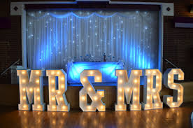 wedding backdrop with lights fairylight led backdrop 6mx3m hertfordshire events