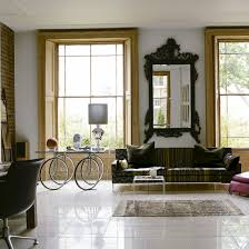 London Regencystyle House Tour Ideal Home - Regency style interior design